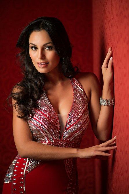 Brenda Castro - Costa Rica