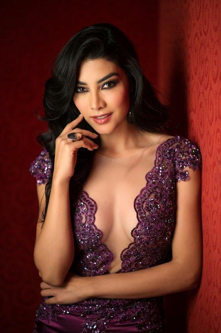 Wendy Esparza - México