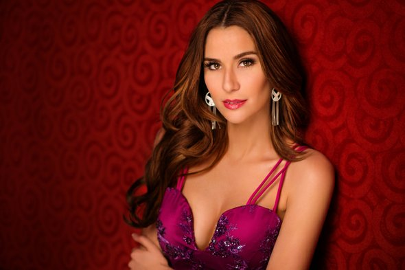 Daniela Torres - Nicaragua