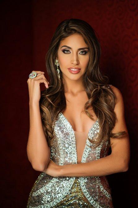 Catalina Morales - Puerto Rico