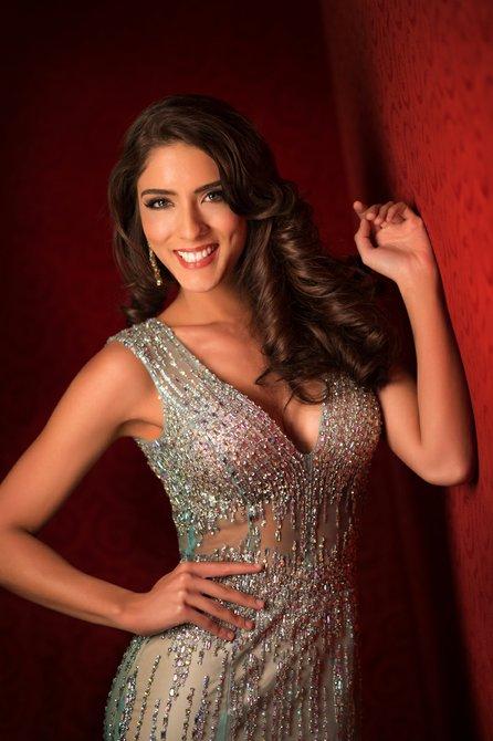 Bianca Sanchez - Uruguay