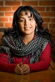 Gladys Vega, Activista comunitaria de Chelsea, directora ejecutiva de La Colaborativa de Chelsea y co fundadora de Excel Academy