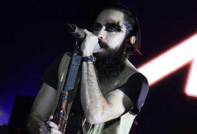 El grupo mexicano pisó el escenario del Reinvention Music Center en su gira Ángeles y pecadores, la cual hicieron junto a Los Ángeles Azules.
