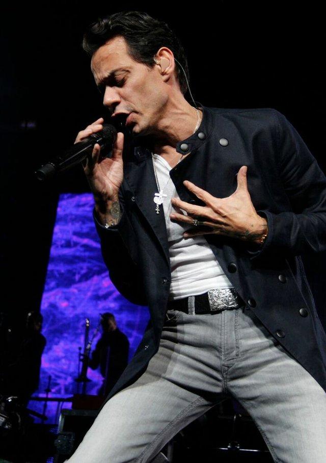 Este año, Marc Anthony se presentó en nuestra ciudad en un concierto en el que compartió escenario con Carlos Vives. La gira Uni2 llegó a Houston el 16 de octubre.