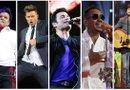Cada año, grandes estrellas de la canción llegan a nuestra ciudad para presentarse en concierto. Muchos famoso estuvieron en los escenarios de nuestra urbe para entregar sus éxitos y presentar algunas novedades.