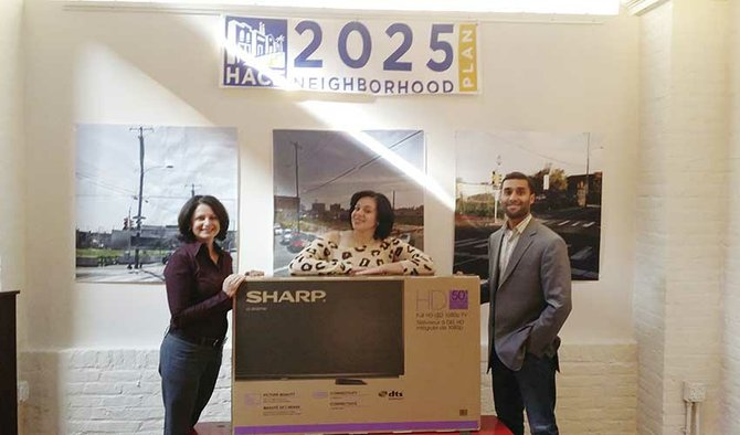 Plan del Barrio HACE 2025