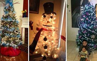 Árboles de Navidad de nuestros ...