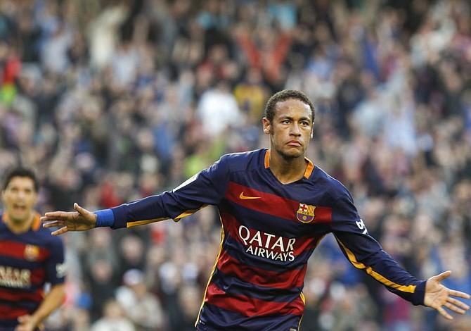 El Santos acusa al Barcelona de adeudos por Neymar