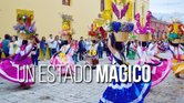 Además de playas, Oaxaca cuenta con amplia riqueza cultural, arqueológica y gastronómica, lo que le permite ubicarse como uno de los principales puntos turísticos de México.