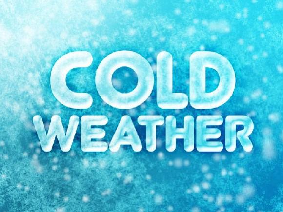 El frío extremo nos visita en Boston el jueves y viernes