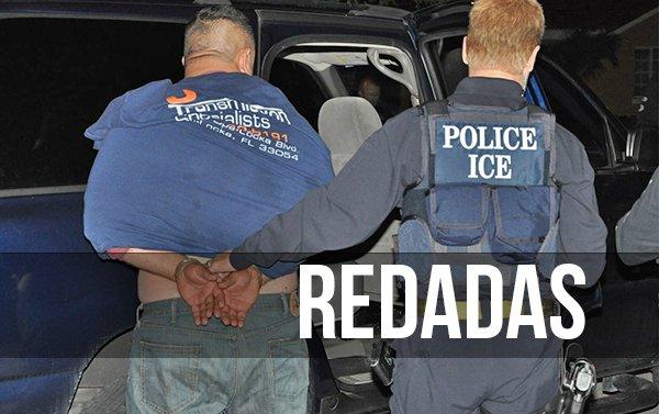 Conozca el perfil de las personas a las que está buscando inmigración en sus operativos