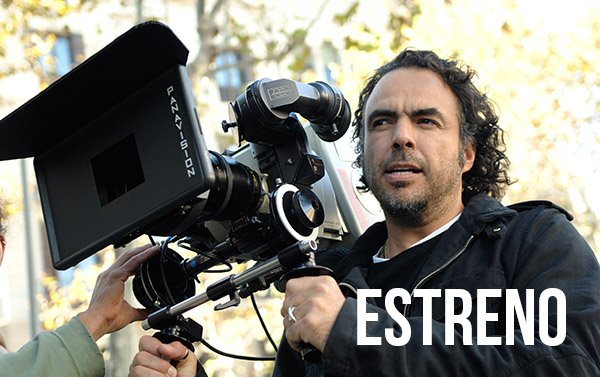 The Revenant, la obra de arte en la que Alejandro González Iñárritu y Leonardo DiCaprio se dejaron la piel