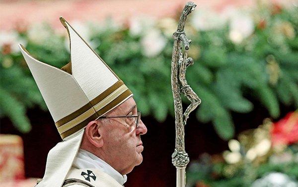 El papa recibirá llaves de la ciudad en región de las autodefensas mexicanas