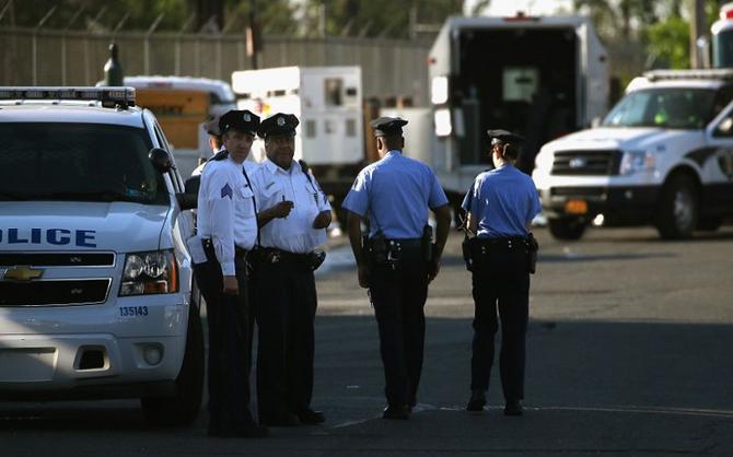Ataca Simpatizante de ISIS en Filadelfia