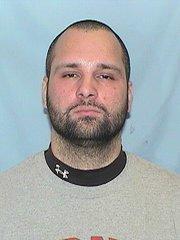 Marben Santiago (Foto proporcionada por la Policía de Lakewood, OH)