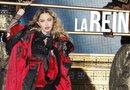 Madonna llegó a Houston para presentar su concierto que forma parte de su gira Rebel Heart Tour