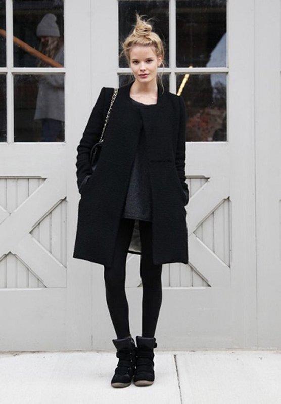 Sirve para toda ocasión, ya sea formal o informal. Esta prenda tiene mayor presencia en los looks de la mujeres que viven en climas fríos y para ellas se ha convertido en un ítem de moda.