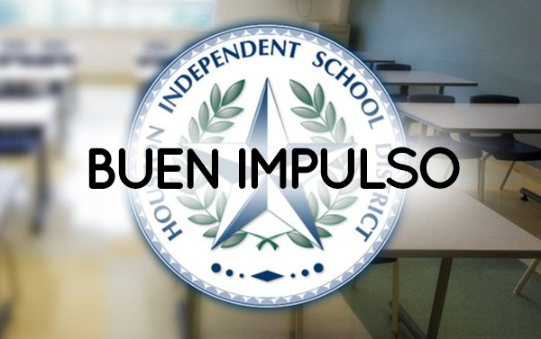 Líder hispano busca que más estudiantes de Houston sean exitosos