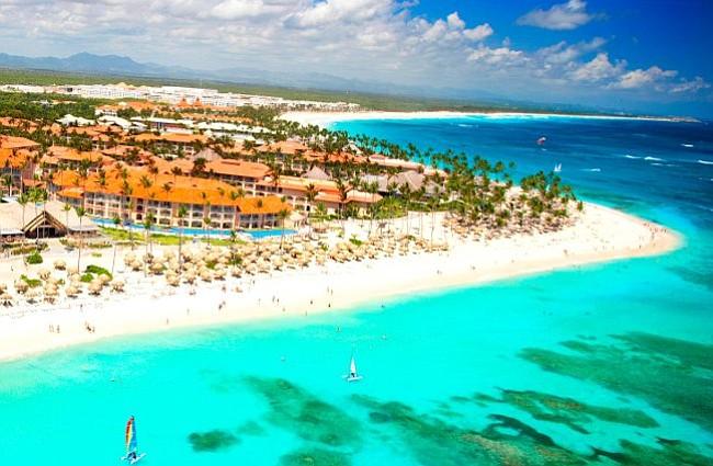 Delta planea operar vuelos directos entre Boston y Punta Cana los sábados