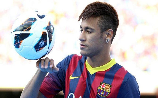 ¿Puede fichar el Madrid a Neymar?