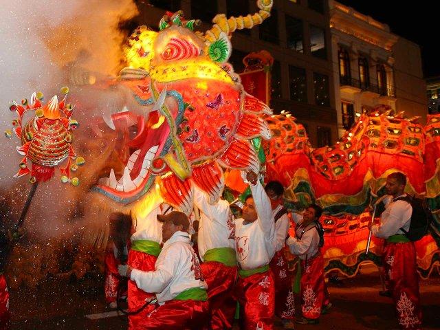 Si ustedes son de las parejas a las que les gusta aprender sobre el mundo y sus culturas, no dejen de ir al Festival Lunar New Year. Una buena ocasión para disfrutar de música, comida y muchas actividades más.