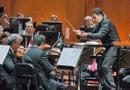 En su año 103o, esta semana la Sinfónica de Houston anunció la próxima temporada en el Jones Hall.