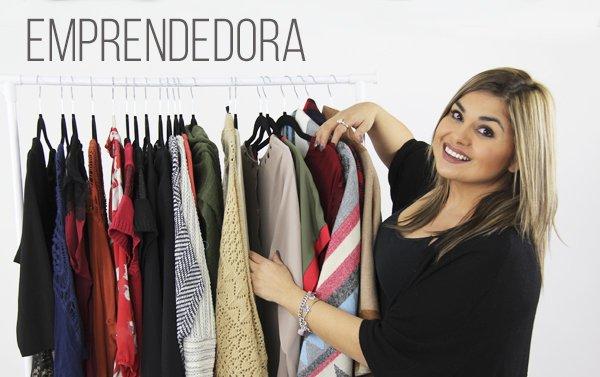 Liz Arreola se lanza como empresaria con Beti's Boutique