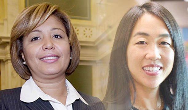 Mar Quiñones y Helen Gym introducirán una resolución de condena por las recientes redadas