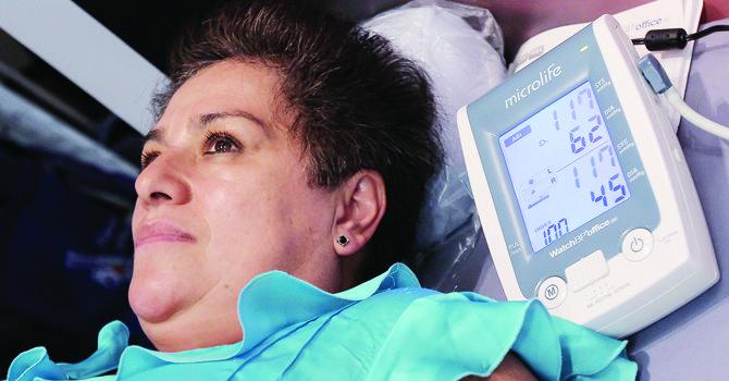 Campaña bilingüe sobre prediabetes