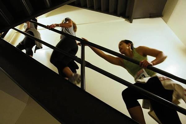 BOSTON: Miles participarán en una carrera de subir escaleras