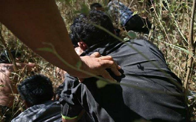 Estados Unidos entregó niños migrantes a traficantes
