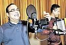Los amantes del vallenato, la salsa y los boleros tienen un plan de lujo con el concierto del cantante colombiano Jorge Celedón y el puertorriqueño Gilberto Santa Rosa. / Foto: Tomada de Facebook