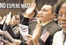 Los ciudadanos estadounidenses gozan de la protección completa de la Constitución, lo que significa que tendrán muchos más derechos que los residentes permanentes. Foto: Archivo