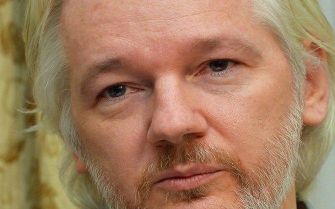 Ecuador confirms it granted citizenship to Assange in December