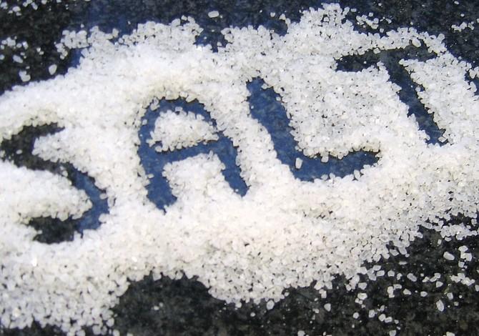 Efectos de la Sal a Nuestra Salud Cardíaca