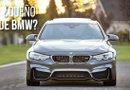 BMW se suma así a los anuncios realizados en las últimas horas por el Grupo Volkswagen y Daimler./Foto:Archivo