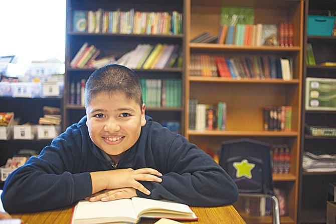 KIPP Austin: Educación para el futuro