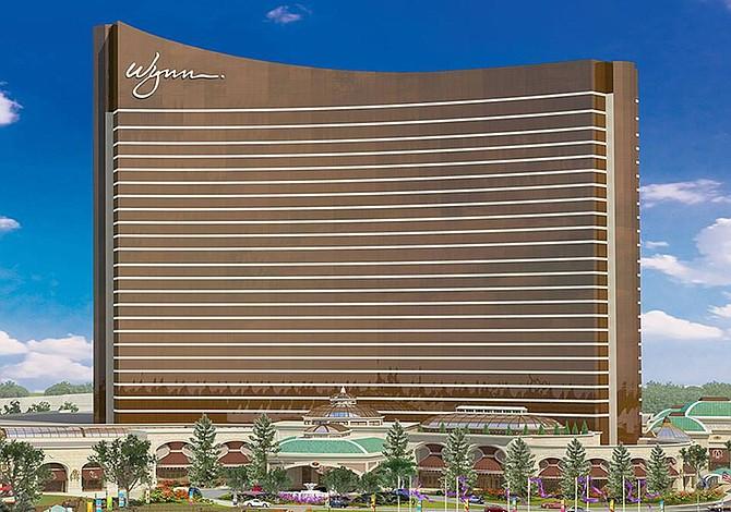 ¿Quieres hacer negocios con el resort-casino Wynn en Everett? Asiste a una feria de contratistas