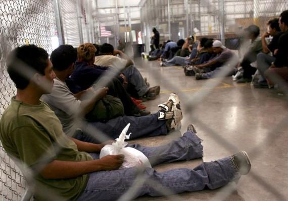Motín en México dejó medio centenar de  muertos