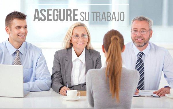 Consejos para tener éxito en su entrevista de trabajo