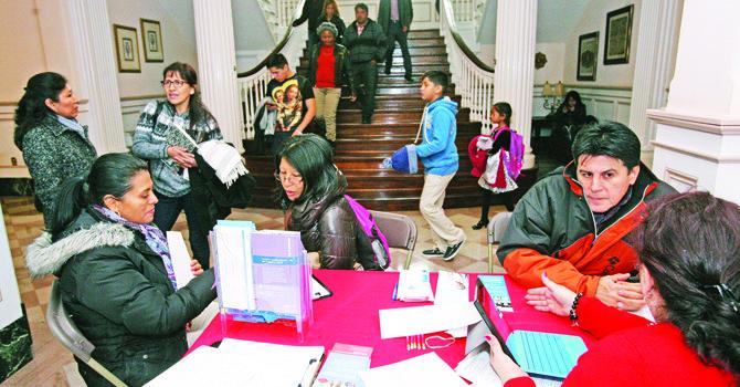 Más jóvenes en Obamacare