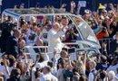 El papa Francisco estará en México del 12 al 17 de febrero./Foto:EFE