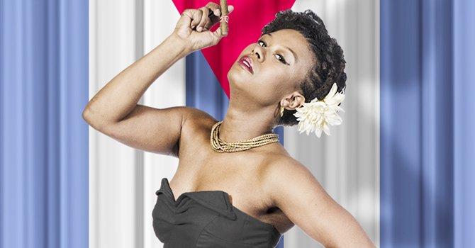 Carmen, el musical al estilo afrocubano se presenta en Olney Theatre de Maryland
