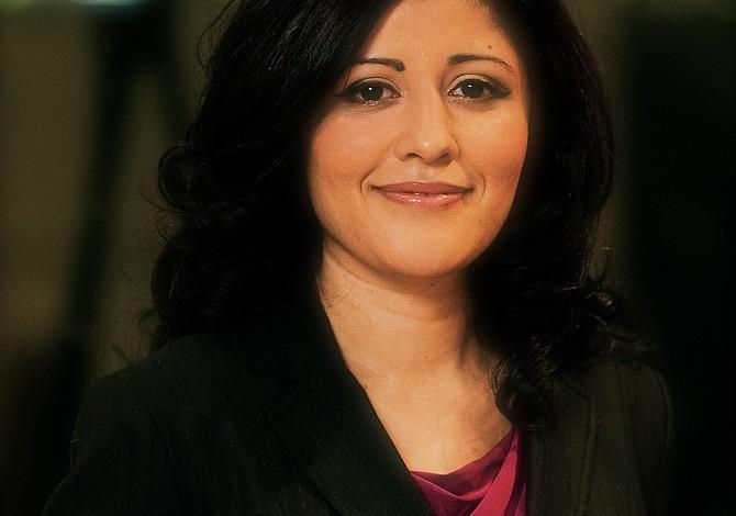 Líder latina fue contratada para importante cargo en Boston Chamber of Commerce
