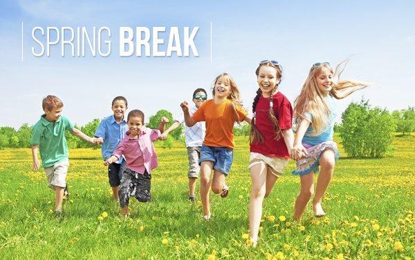 Actividades para que sus hijos disfruten estas vacaciones de primavera en Houston