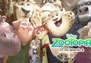 """""""Zootopia"""", se estrenará el próximo 4 de marzo en Estados Unidos./Foto:Disney"""