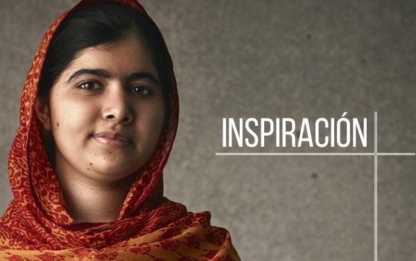 La historia de Malala llega a la televisión