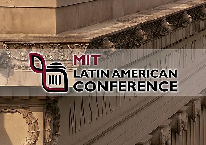 El 5 de marzo llega la Conferencia Latinoamericana de MIT