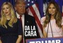 """""""No es racista. No es antiinmigrante"""", dijo Melania Trump, quien recordó en CNN que ella misma es inmigrante (originaria de Eslovenia)./Foto:EFE"""