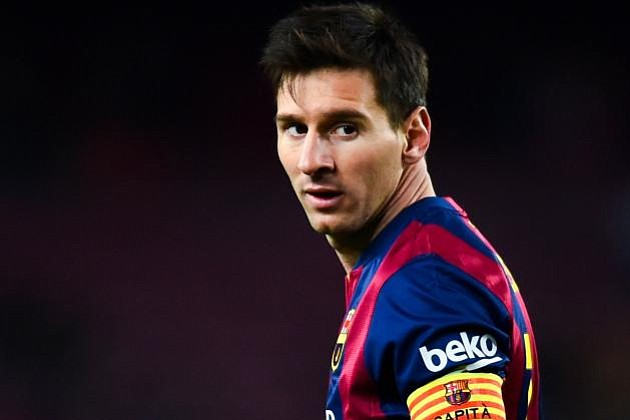"""Messi: """"A mí no me interesan los récords, prefiero ganar títulos"""""""